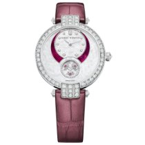Harry Winston Premier prnass36ww001 new