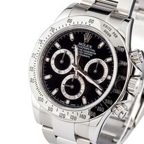 Rolex Daytona Steel Box and Paper