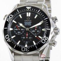 歐米茄 Seamaster 300m Chrono Diver Box Papers 2594.52.00