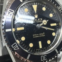 Rolex Submariner (No Date)gilt cornino