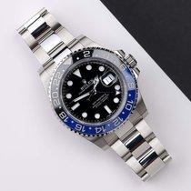 Rolex GMT Master II BLNR Ref. 116710BLNR