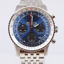 Breitling Navitimer 1 B01 Chronograph 43 AB0121211C1A1 2020 new