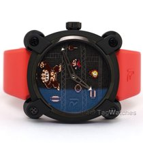 Romain Jerome Moon-DNA RJ.M.AU.IN.015.01 2020 nuevo