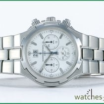 Vacheron Constantin Overseas Chronograph Papers 2004 ø 40 mm...