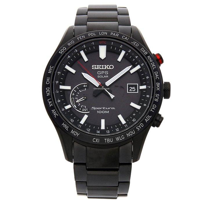 cb31dede923 Seiko Sportura - Todos os preços de relógios Seiko Sportura na Chrono24