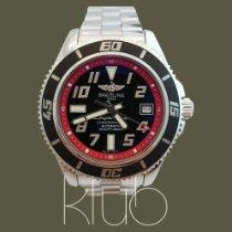 17c38ba92fe Breitling Superocean 42 - Todos os preços de relógios Breitling ...
