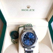 Rolex Oyster Perpetual 36 Staal 36mm Arabisch Nederland, Weert