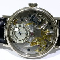 Breguet Tradition occasion 37mm Or blanc