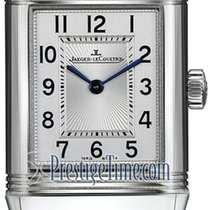Jaeger-LeCoultre Reverso Duetto Steel 33.2mm United States of America, New York, Airmont