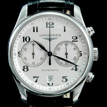 Longines Master Collection L2.629.4.78.3 2015 pre-owned