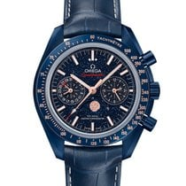 Omega Speedmaster Professional Moonwatch Moonphase 304.93.44.52.03.002 2020 новые