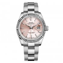 Rolex Lady-Datejust neu Uhr mit Original-Box und Original-Papieren 178274