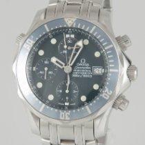 Omega Seamaster Diver 300 M 2599.80.00 2001 gebraucht