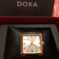 Doxa 43mm Remontage automatique 354.30.021.02 occasion