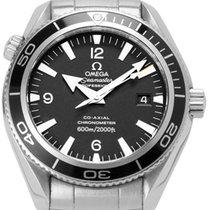Omega Seamaster Planet Ocean 2201.50.00 2009 gebraucht