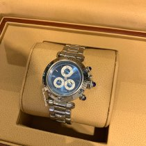 Cartier Pasha 1352 1 pre-owned