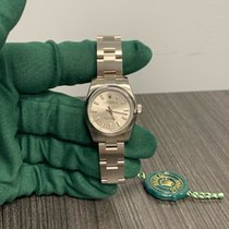 Rolex Oyster Perpetual 26 176200 2019 nuevo