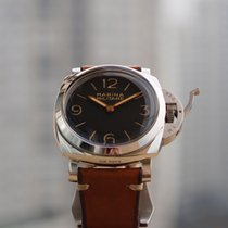 Panerai PAM 00673 Steel 2016 Special Editions 47mm pre-owned