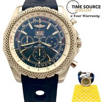 Breitling Bentley 6.75 2006 pre-owned