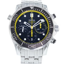 Omega Seamaster Diver 300 M 212.30.44.50.01.002 2010 pre-owned