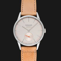 NOMOS Orion Neomatik United States of America, California, Burlingame
