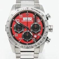 Tudor Fastrider Chrono 42000D 2012 gebraucht