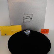 Ikepod Titanium Automatic 46.5mm pre-owned Megapode