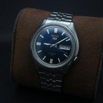 Seiko 5 1970 pre-owned