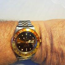 롤렉스 GMT-마스터 16753 1988 중고시계