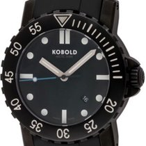 Kobold Steel 45mm Automatic KD832123-C pre-owned