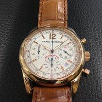 ffa628f7816 Comprar relógios Girard Perregaux Ouro vermelho