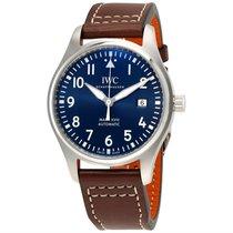 IWC Pilots Iw327004 Watch