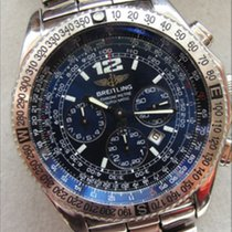 Breitling Professional B-2 chronograph  A42362 with black dial