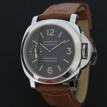 Panerai Luminor Marina Firenze Boutique PAM0001 NEW PAM 0001