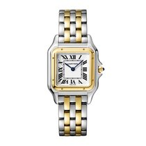 Cartier Panthere de Cartier Medium Ladies Watch Ref W2PN0007