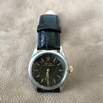 Rolex Oyster Perpetual 34mm Ref. 6284