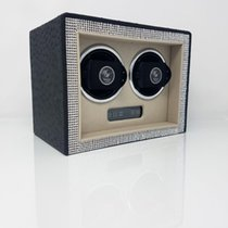 AW BALMORAL Double Watch Winder [Handmade]