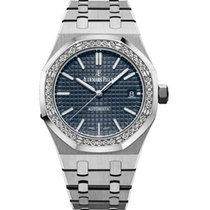Audemars Piguet Royal Oak Lady 15451ST.ZZ.1256ST.03 new