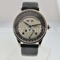 Jaquet-Droz pre-owned