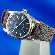 Rolex Datejust Yellow Gold 18kt