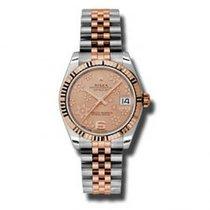 Rolex Lady-Datejust 178271 PCHFJ nuevo