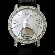 Chopard Happy Diamonds 207450-1005 new
