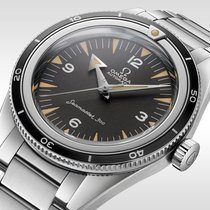 Omega Seamaster 300 234.10.39.20.01.001 New Steel 39mm Automatic