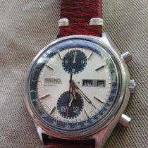 Seiko Chronograph 41mm Automatik gebraucht