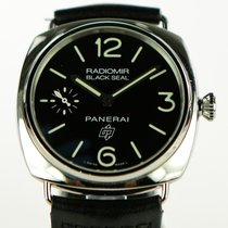 Panerai Radiomir Black Seal Steel 45mm Black Arabic numerals United States of America, Florida, Miami