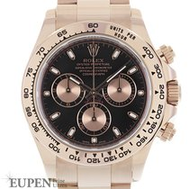 Rolex Oyster Perpetual Cosmograph Daytona Ref. 116505 LC100