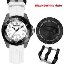 Sea-God Black&White Date