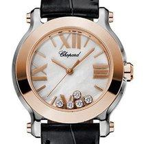 Chopard Happy Sport 278509-6002 Ny 30mm Kvarts