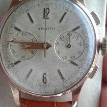Zenith Kézi felhúzás 1950 használt