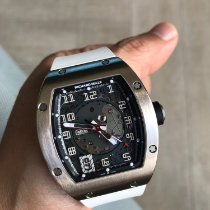 Richard Mille RM005 Or blanc RM 005 38mm